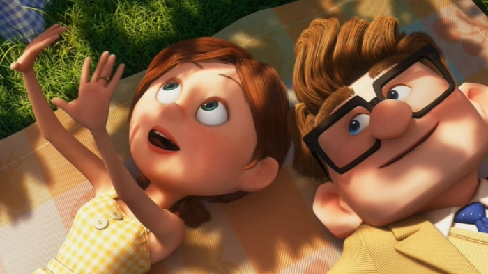 Disney/Pixar, 2009