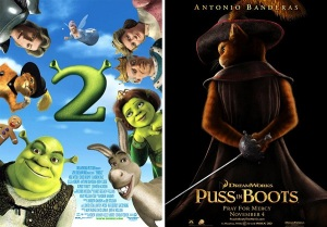 Dreamworks Animation, 2004/2011