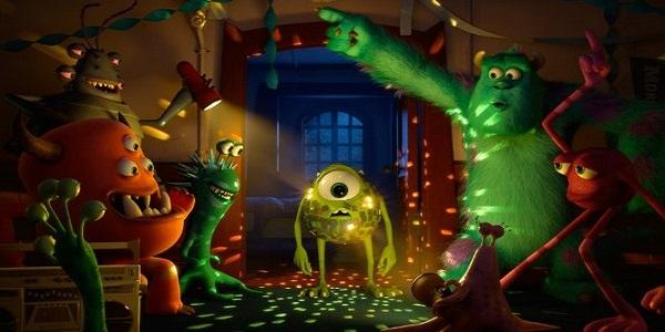 Pixar / Walt Disney Pictures, 2013