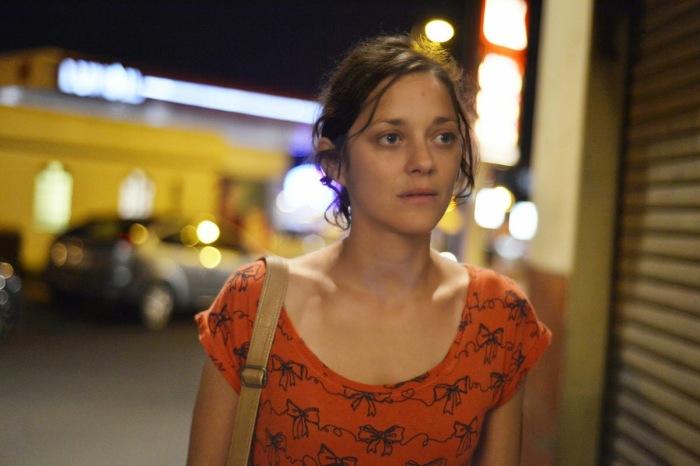 Les Films du Fleuve, Archipel 35, 2014